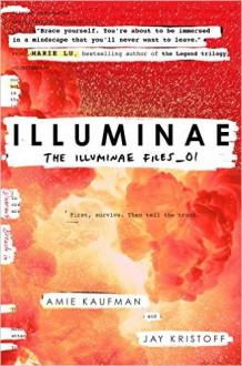 Illuminae - Jay Kristoff,Amie Kaufman