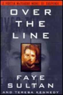 Over the Line - Faye Sultan