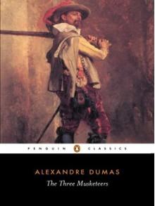 The Three Musketeers - Alexandre Dumas perý
