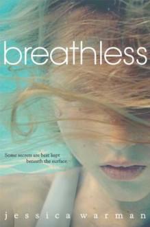Breathless - Jessica Warman