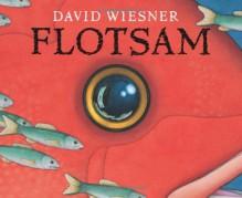 Flotsam - David Wiesner