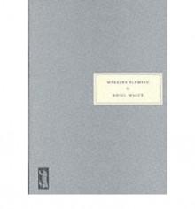Marjory Fleming - Oriel Malet
