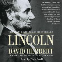 Lincoln (Audio) - David Herbert Donald