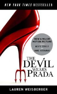 The Devil Wears Prada (Other Format) - Lauren Weisberger