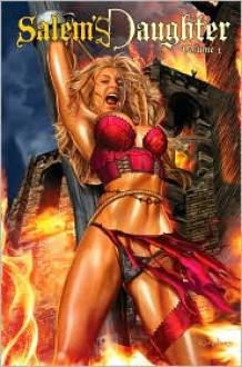 Salem's Daughter, Volume 1 - Raven Gregory, Daniel Leister