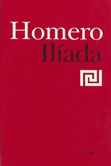 Ilíada - Frederico Lourenço, Homer