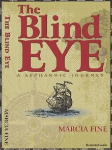 The Blind Eye - A Sephardic Journey - Marcia Fine