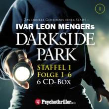 Darkside Park - Folgen 1-6: Staffel 1. - Ivar Leon Menger
