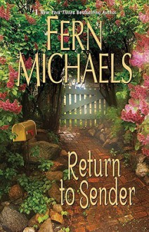 Return To Sender Large Print - Fern Michaels