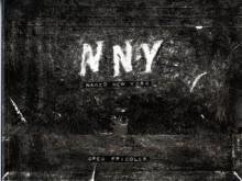 Naked New York - Greg Friedler