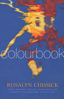 Colourbook - Rosalyn Chissick