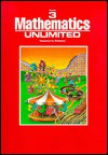 Math Unlimited, 1991: Grade 3 - Francis M. Fennell
