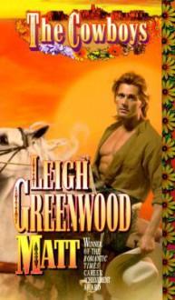 Matt - Leigh Greenwood