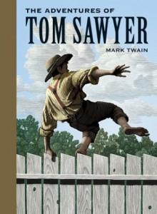 The Adventures of Tom Sawyer (Hardback) - Mark Twain, Scott McKowen