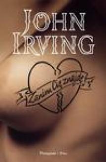 Zanim Cię znajdę - John Irving