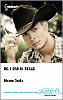 No. 1 Dad in Texas - Dianne Drake