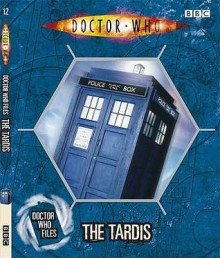 The Tardis - Justin Richards