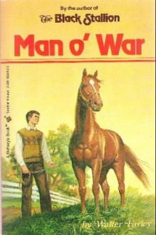 Man O'War - Walter Farley