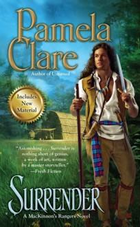 Surrender (MacKinnon's Rangers, #1) - Pamela Clare
