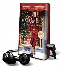 Call Me Mrs. Miracle [With Earbuds] - Debbie Macomber, Jennifer Van Dyck
