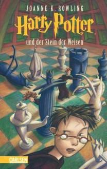 Harry Potter und der Stein der Weisen - Klaus Fritz,J.K. Rowling