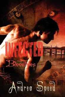 Bloodlines - Andrea Speed