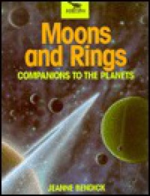 Moons And Rings - Jeanne Bendick