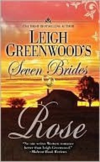 Rose - Leigh Greenwood