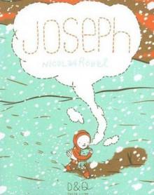 Joseph - Nicholas Robel