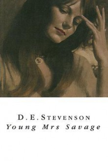 Young Mrs Savage - D.E. Stevenson