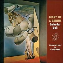 Diary of a genius - Salvador Dalí