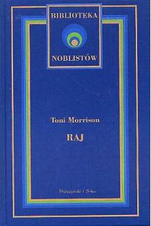 Raj - Toni Morrison