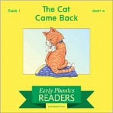 Early Phonics Reader - continental press