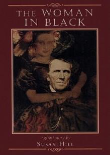 The Woman in Black (Audio) - Susan Hill, Ralph Cosham