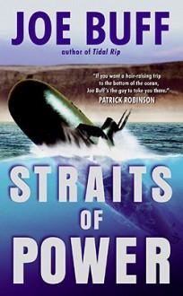 Straits of Power - Joe Buff