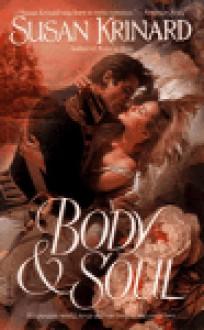 Body and Soul - Susan Krinard