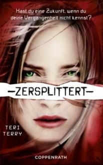 Zersplittert - Teri Terry,Petra Knese,Marion Hertle