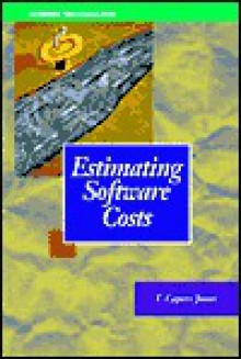 Estimating Software Costs - T. Capers Jones