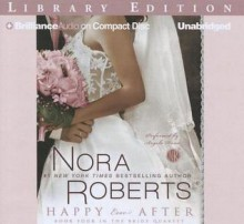 Happy Ever After - Angela Dawe, Nora Roberts