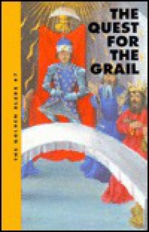 The Quest for the Grail : The Golden Blade # 47 - Richard Seddon, Frank Teichmann