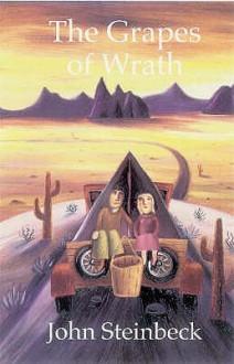 The Grapes of Wrath (New Longman Literature: Steinbeck) - John Steinbeck