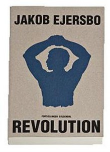Revolution - Jakob Ejersbo