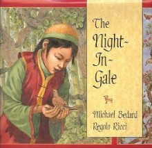 The Nightingale - Michael Bedard, Regolo Ricci