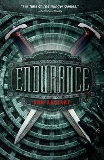 Endurance - Ann Aguirre