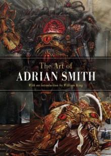 Art Of Adrian Smith - Adrian Smith