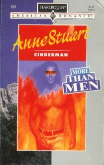 Cinderman - Anne Stuart
