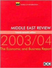 Middle East Review - Kogan Page