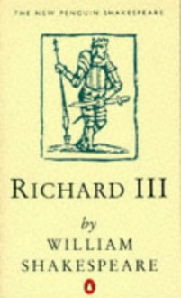Richard III - E.A.J. Honigmann, William Shakespeare