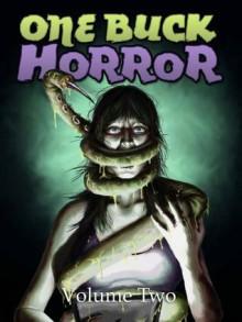 One Buck Horror: Volume Two - Christopher Hawkins, Sean Logan, Adam Howe, Michael Penkas, David Bischoff, Kris M. Hawkins, Daniel Ausema