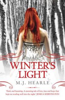 Winter's Light - M.J. Hearle